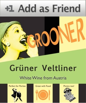 friend request: grüner veltliner