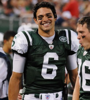 jon stewart & mark sanchez – they're just like wine!