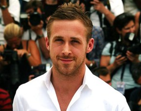 ryan gosling – he's just likewine!