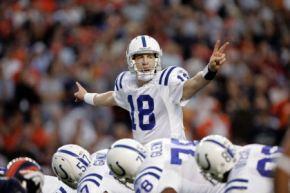quarterbacks – they're just likewine!