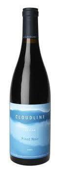 drink me: cloudline pinotnoir