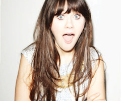 zooey deschanel – she's just like wine!