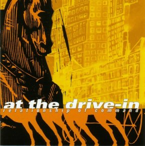 at the drive in – they're just likewine!