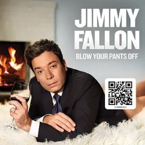 jimmy fallon's cheeky wine