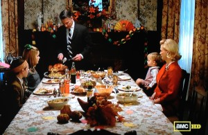 mad men betty thanksgiving