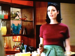 mad men megan boeuf bourgignon