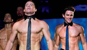 magic mike – he's just like wine!