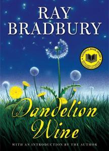 dandelion-wine ray bradbury