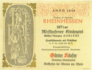 german_wine_label