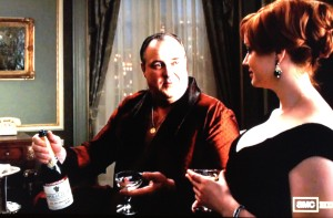 mad men piper hiedsieck champagne