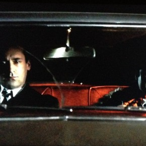 mad men: the catcher in thewhiskey