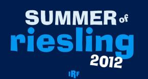 summer of riesling is back