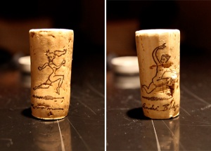 andre balazs rose cork naked