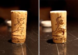 andre balazs rose cork naked