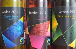 wine qualifies for the olympics!