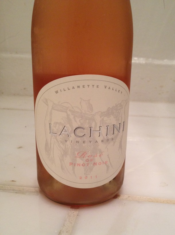 lachini rose pinot noir