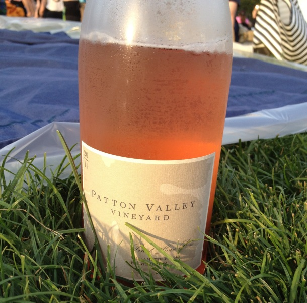 patton valley rose