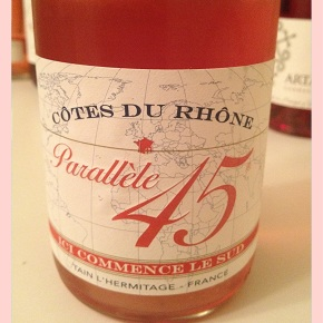 drink me: fab french rosés