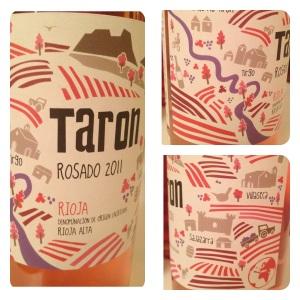 Taron from Rioja
