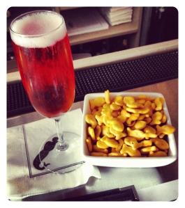gruet saint vincent sparkling rosé
