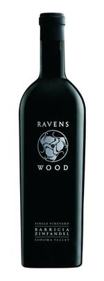2009 Ravenswood Barricia Vineyard Zinfandel