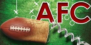football AFC wine