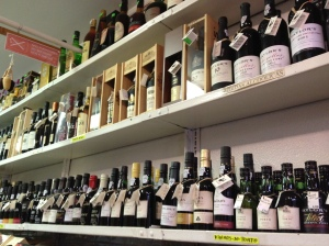port wine store