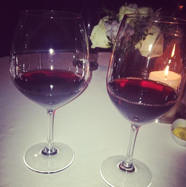 per se wine