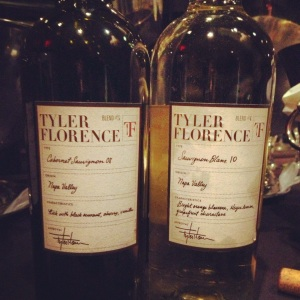 tyler florence wines cabernet sauvignon blanc