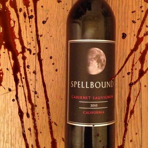 spellbound cabernet sauvignon