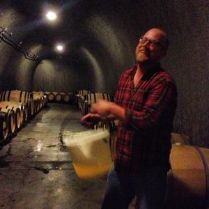 winemaker chris tynan