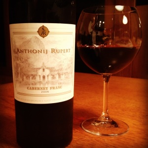 anthonij rupert cab franc south africa