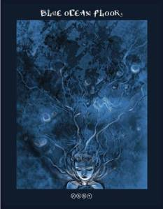 blue ocean floor timberlake jesse katz