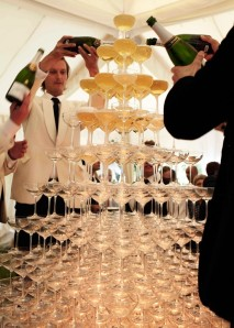 Champagne-Cascade