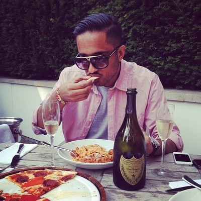 """#louisvuitton #domperignon #family #virginiawaters"" by guvsandhu"