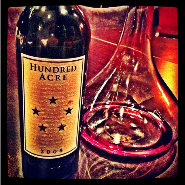 hundred acre cabernet jord26
