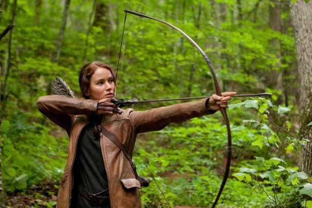 hunger games-katniss wine