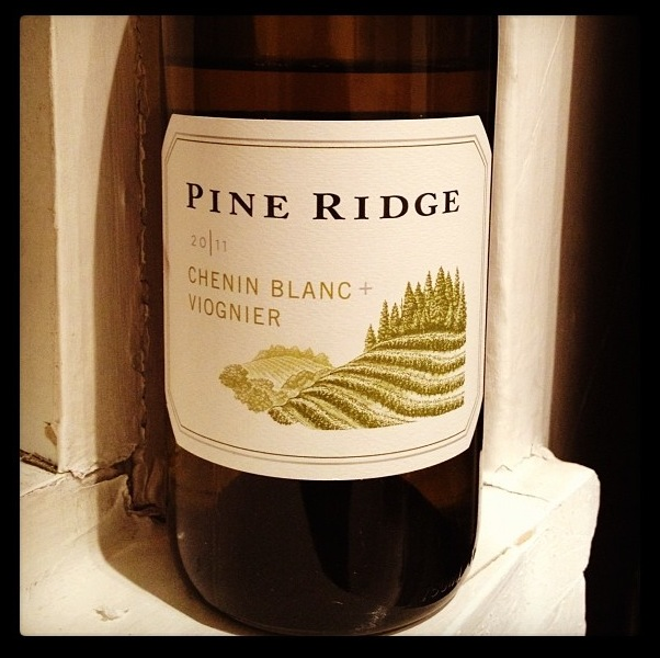 pine ridge chenin viognier