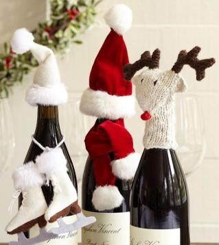 wine bottle accessories