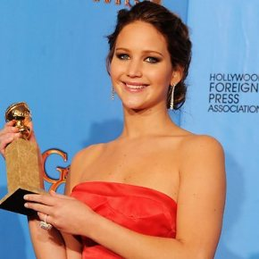 jennifer lawrence didn't dis wine, so we like her