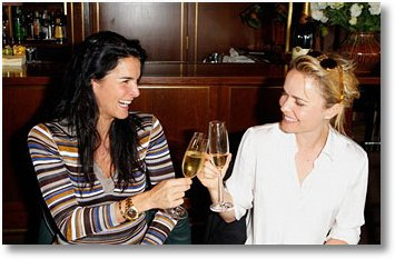 taittinger women in hollywood