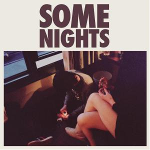fun-some nights album cover