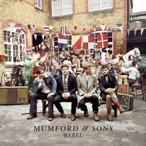 mumford sons babel album cover