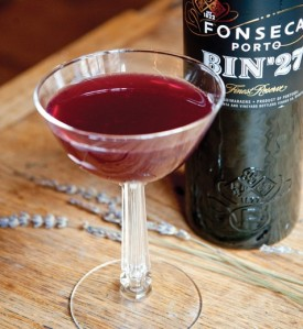 saint_valentine port cocktail