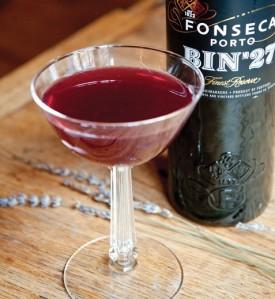 saint_valentine port cocktail