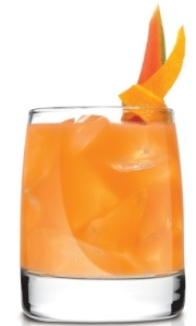 Bunny-Hop cocktail