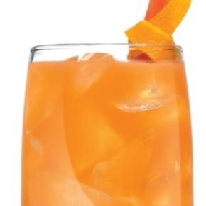 cocktail friend: the hoppingbunny