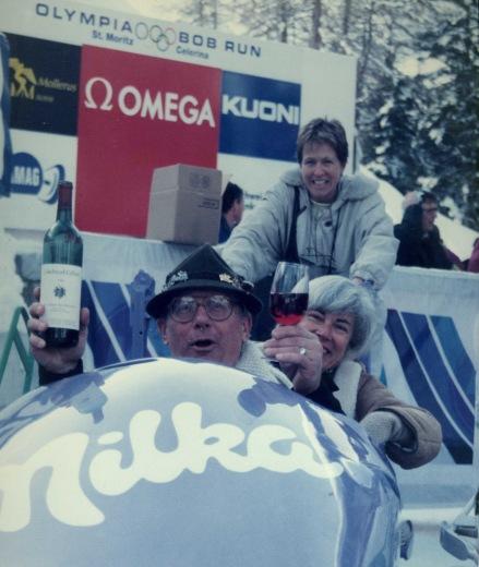 1994 winner Don & Jean Brandenburger