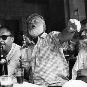 #ThrowbackThursday: Hemingway