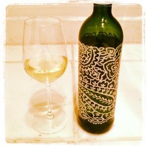 protea chenin wine